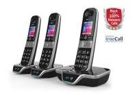 BT 8600 Advanced Call Blocker Trio