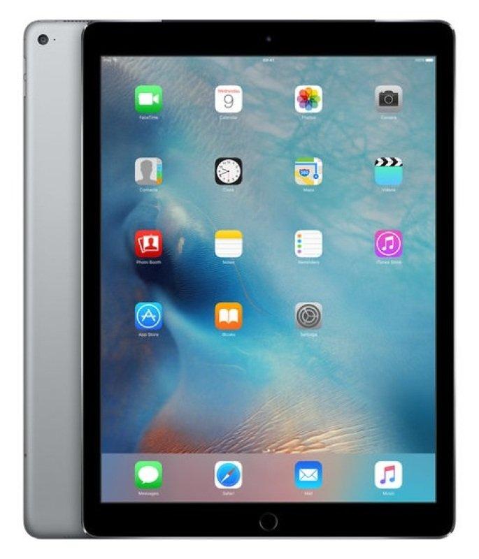 iPad Pro 12.9 256Gb Wifi Cellular Space Gray