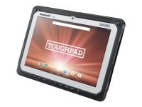 "Panasonic Toughpad FZ-A2 - tablet - Android 6.0 (Marshmallow) - 32 GB - 10.1"" - 4G"
