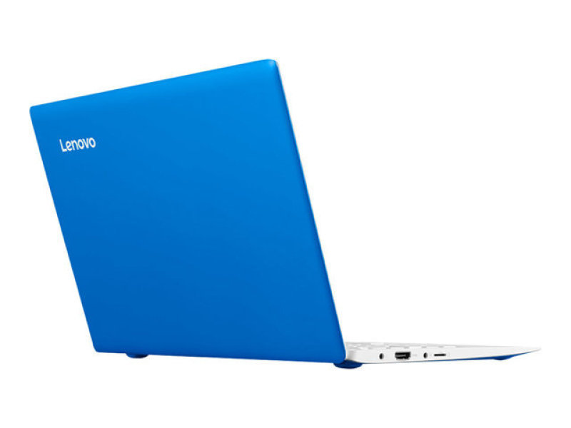 Lenovo IdeaPad 100s Laptop 80R20038UK