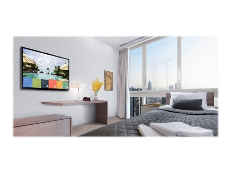"Samsung E470 48"" Full HD Commercial TV"