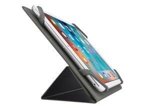 Belkin 10 inch Universal Traditional iPad/ Galaxy Folio Black