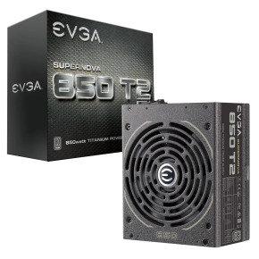 EVGA SuperNOVA 850 T2 Power Supply