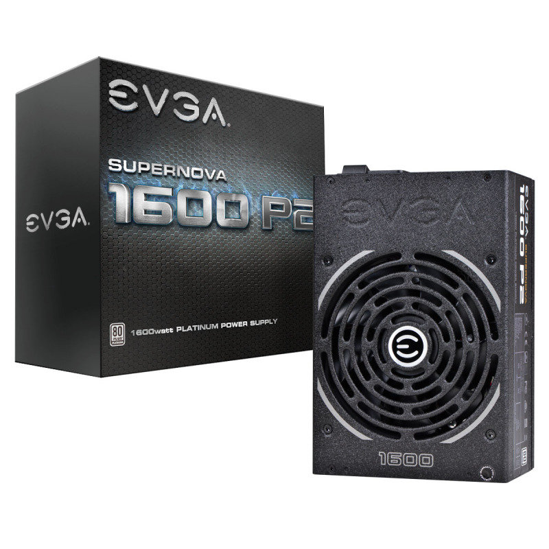 EVGA SuperNOVA 1600 P2 Power Supply