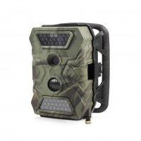 Swann OutbackCam Portable HD Video & 12 Megapixel Photo Camera & recorder