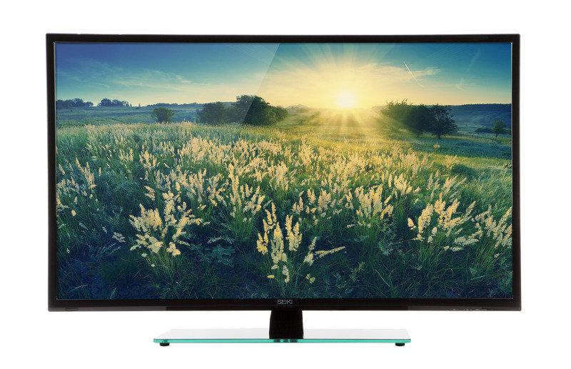 Seiki SE40FO04UK 40&quot LED Full HD TV