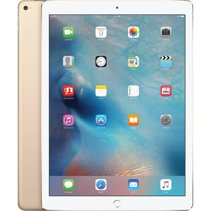 iPad Pro 12.9 256Gb Wifi Cellular Gold