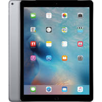 "Apple iPad Pro 12.9"" 256GB Tablet - Space Grey"