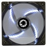 Game Max Windforce 4 x White LED 12cm Cooling Fan