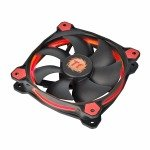 Thermaltake Riing12 Led Red 120mm Fan