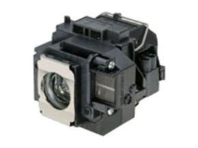 Epson ELP LP58 - Projector lamp - E-TORL UHE - 200 Watt - 4000 hour(s) (standard mode) / 5000 hour(s) (economic mode)