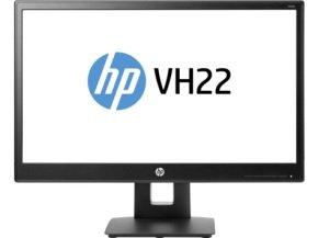 "HP VH22 21.5"" Full HD Monitor"