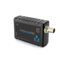 Highwire Ethernet over Coax Device