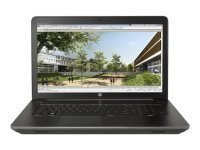 Hp Zbook 17 E3-1535 17.3 16gb/256gb