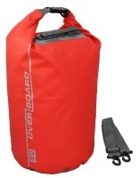 OverBoard Red Waterproof Dry Tube Bag - OB106R