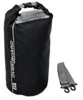 OverBoard Black Waterproof Dry Tube Bag - OB1005