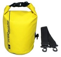 OverBoard Yellow Waterproof Dry Tube Bag - OB1001