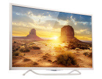 "Technika 32"" White Full HD DVD LED TV 32/234Z"