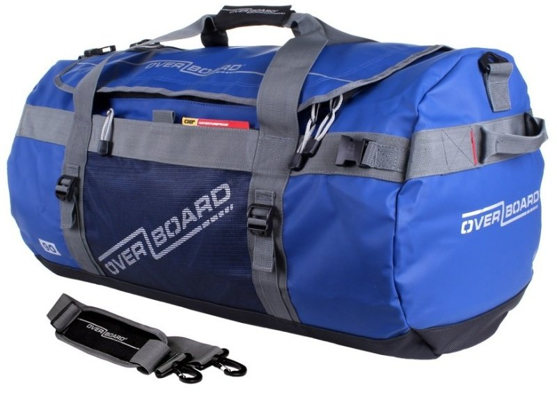 OB1059 90L Advent Duffel Blue