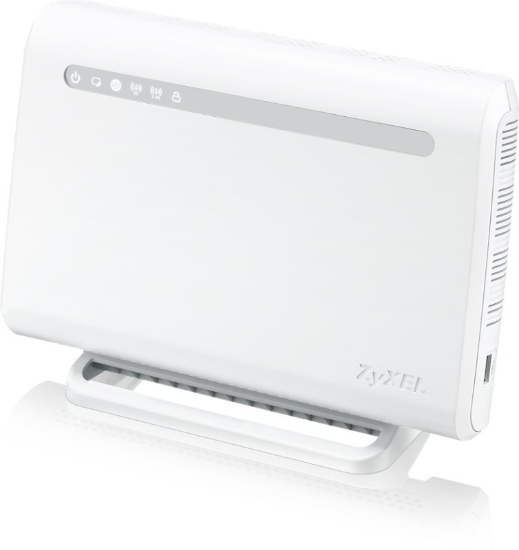 Zyxel NBG6815 Dual-Band Wireless AC2200 MU-MIMO Router
