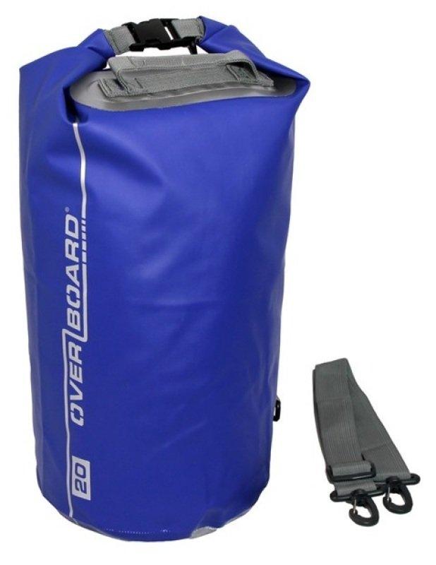 OB1005B 20L Dry Tube Blue