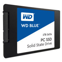 WD Blue 1TB 2.5-inch Internal SSD