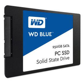WD Blue 250GB 2.5-inch Internal SSD