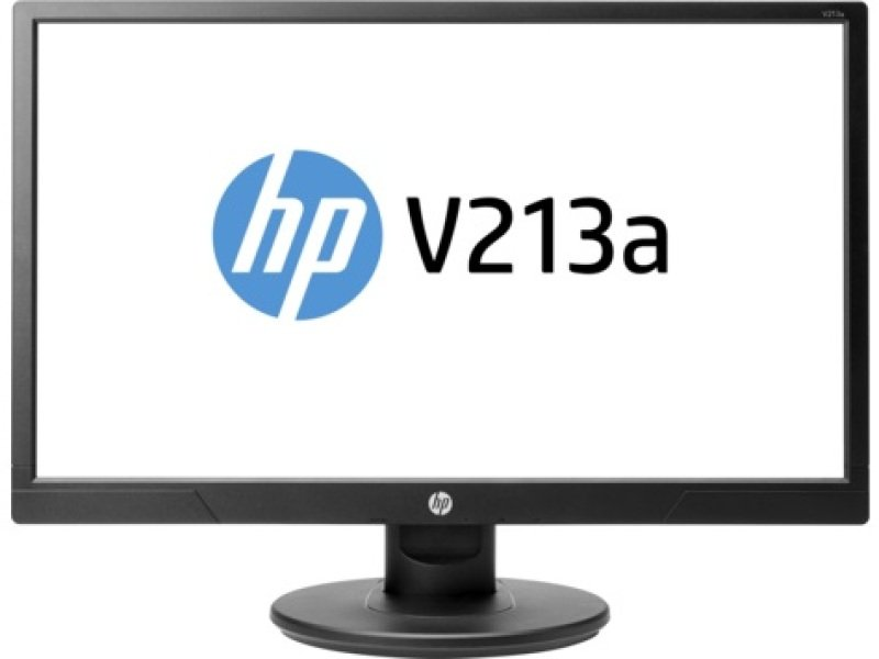 HP V213a 20.7IN LED Blt Monitor United Kingdom