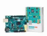 GENUINO 101 DEVELOPMENT BOARD ATLASEDGE.2 By INTEL