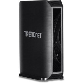 TRENDnet AC1750 Dual Band Wireless Router with StreamBoost
