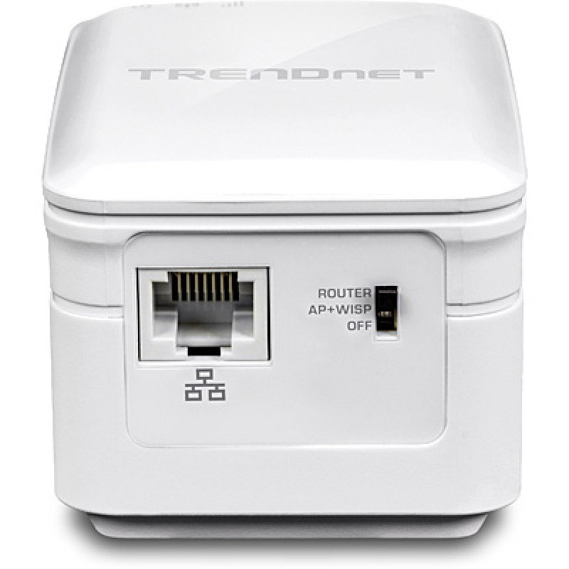 TRENDnet AC750 Wireless Travel Router