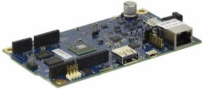 NUC/Intel Galileo Gen 2 Board Single