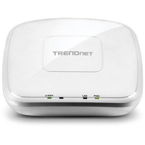 TRENDnet N300 PoE Access Point (with software controller)