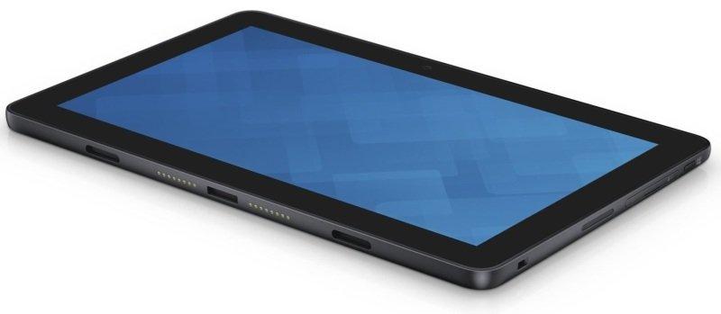 Dell Latitude 11 5000 Dockable Tablet, Intel Core m3-6Y30 2.2GHz, 4GB RAM, 128GB SSD, 10.8 FHD Touch, No-DVD, Intel HD, WIFI, Bluetooth, Webcam, Windows 10 Pro