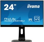 """Iiyama XUB2492HSU-B1 24"""" FHD IPS Monitor"""