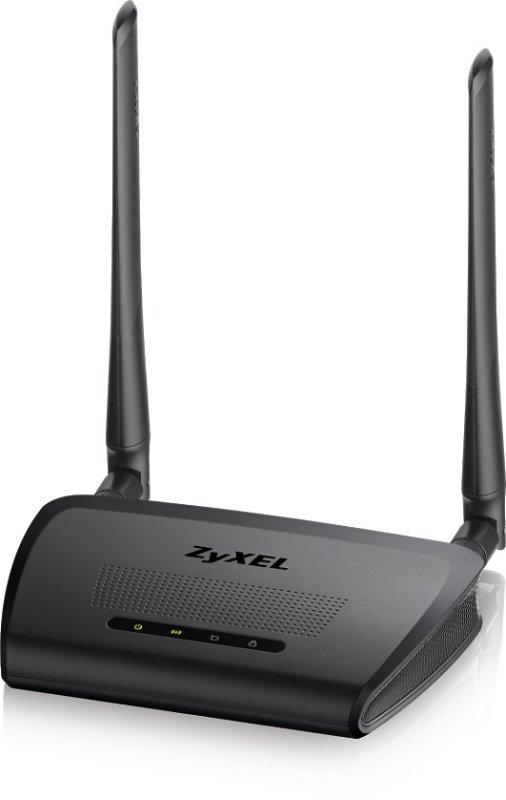ZYXEL WAP3205 v3 IEEE 802.11n 300 Mbit/s Wireless Access Point