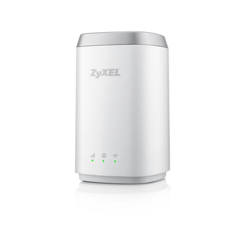 Zyxel LTE4506-M606 4G LTE-A HomeSpot Router