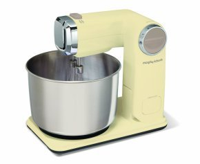 Morphy Richards 400401 Folding Stand Mixer