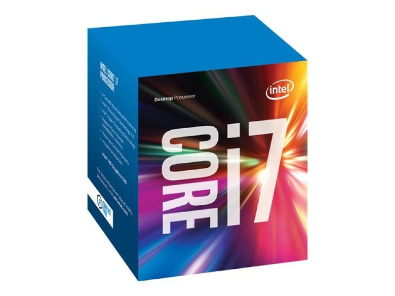 Intel Core i7-5775C Processor (6M Cache up to 3.70 GHz)