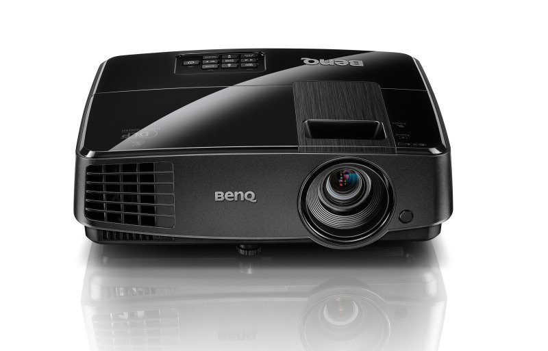 Benq MS506 DLP SVGA 3200 Lumens Projector