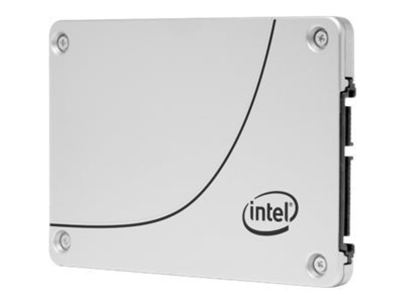 Intel DC S3520 Series 480GB Solid-State Drive