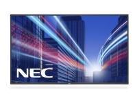 "NEC E585 MultiSync 58"" Large Display"