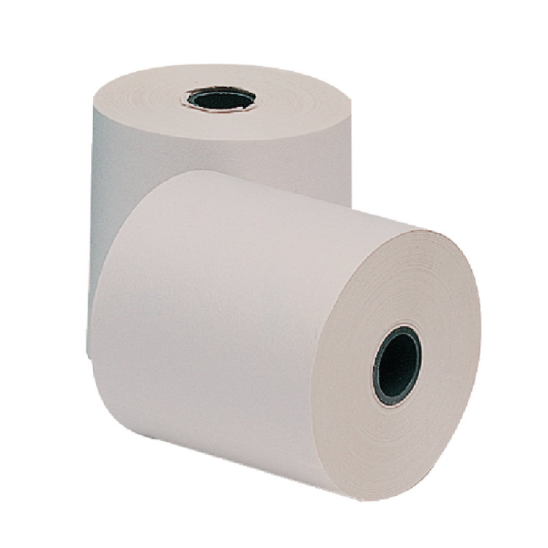 Q Connect Calc Roll 57mmx57mm - 20 Pack