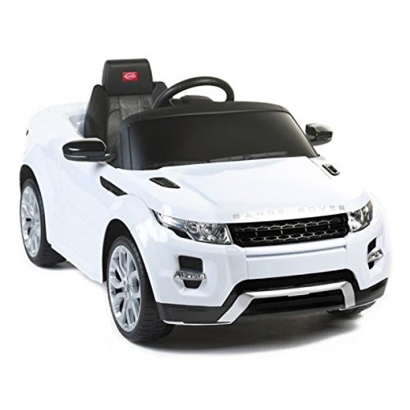 Image of Ride On Range Rover Evoque Twin Motor