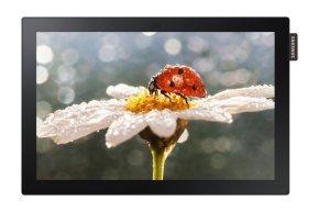 "Samsung LH10DBEPTGC 10"" LED Small Foramat Display"