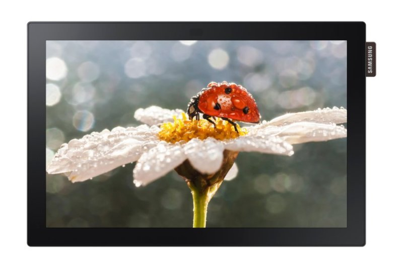 "Samsung LH10DBEPTGC 10"" LED Small Foramat Display"