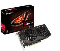 Gigabyte Radeon RX480 WINDFORCE 4GB GDDR5 Graphics Card
