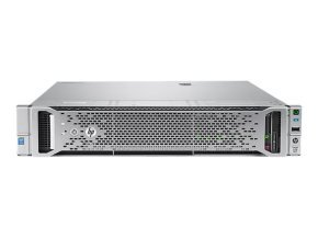 HPE ProLiant DL180 Gen9 Base Xeon E5-2609V4 1.7GHz 8GB RAM 2U Rack Server