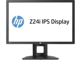 "EXDISPLAY HP Z24i 24"" IPS LED VGA DVI Monitor"