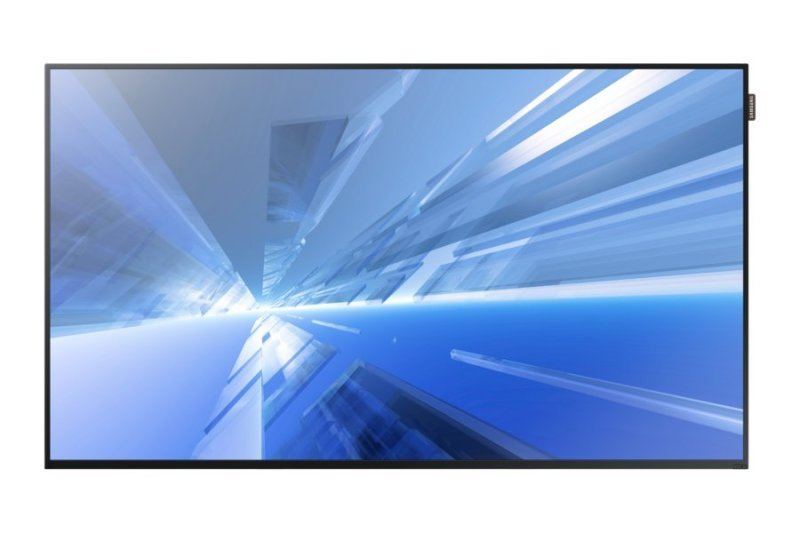 "Samsung DB48E 48"" LED Large Format Display"